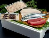 豊洲割烹便 極上セット 3〜4人前(5〜6品) ※冷蔵の商品画像