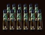 無ろ過・生搾り『茶ノ実油 GOLD TEA OIL』 静岡県産 92g(105ml)×12本セットの商品画像