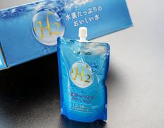 【定期購入】水素たっぷりおいしい水 [溶存水素濃度 1.2〜1.6ppm] 2ケース(300ml×40本) メロディアン