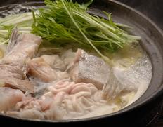 豊洲市場直送 真鱈鍋