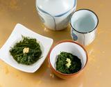 青森県尻屋崎産 天然まつも 200gx4P ※冷蔵の商品画像