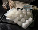 『つるつるふかひれ軟骨(30個入)』千葉県館山 信和キンシ  ※冷凍の商品画像