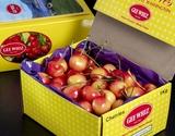 オービル農園の『レーニアチェリー』 超大粒 直径25mm〜 約1kg アメリカ・ワシントン州産 GEE WHIZ レイニア ※冷蔵の商品画像