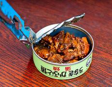 昭和9年創業 浜名湖食品『うなぎかぶと焼き缶詰(浜名湖産うなぎ使用)』1個 50g(固形量40g) ※常温