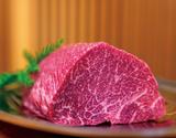 飛騨牛5等級 もも肉の超レア部位 ランプブロック 約1kgの商品画像
