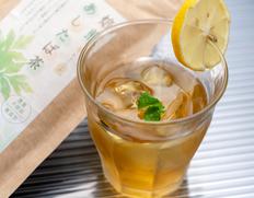 【お試し】西野農園「焙煎明日葉茶」 東京都三宅島・八丈島産 明日葉100% ティーバッグ (2g×10包)×1袋 ※ゆうパケット