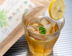 西野農園「焙煎明日葉茶」 東京都三宅島・八丈島産 明日葉100%ティーバッグ (2g×10包)×3袋 ※ゆうパケット