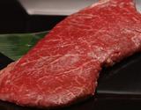 飛騨牛5等級 もも肉の超レア部位 ランプステーキ(約150g×1枚)※冷凍の商品画像