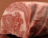 30日熟成 山勇畜産・飛騨牛4等級 リブロースブロック 約400g ※冷蔵の商品画像