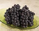 黒ぶどう『スチューベン』青森県産 約4.5kg(15〜24房)の商品画像