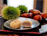 ひらのや製造本舗『栗華の宴(洋風栗きんとん)』3個入×2箱 ※冷凍の商品画像
