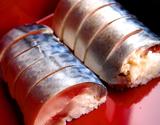 『特大真サバ(刺身用)』岩手県産 1尾 約1kg ※冷蔵【豊洲市場直送】の商品画像