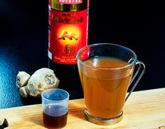 【お試し】極み生姜の力 ジンジャーシロップ 希釈用瓶 500ml 【機能性表示食品:手足の冷えが気になる方に】メロディアン