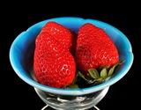 『さくらももいちご』徳島県佐那河内産 約700g 28粒 化粧箱 ※冷蔵の商品画像