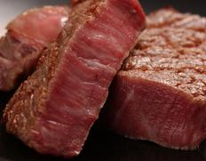 飛騨牛 4等級『シャトーブリアン&ヒレ肉(テート)ステーキ』 各150g  ※冷凍