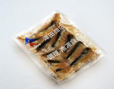 【給食応援】イワシ梅味噌煮 10切入(1切40〜50g)×2P ※冷凍