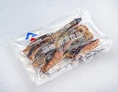 【給食応援】サケ塩焼 10切入(1切40g)×2P ※冷凍