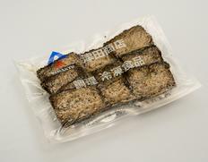 【給食応援】サバゴマ衣焼 10切入(1切50g)×2P ※冷凍