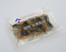 【給食応援】サバみぞれ煮 10切入(1切50g)×2P ※冷凍
