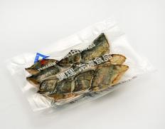 【給食応援】サワラ西京焼 10切入×2P(1切40g) ※冷凍