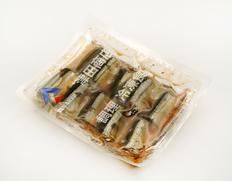 【給食応援】サンマ梅煮 10切入(1切30〜50g)×2P