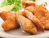 【給食応援】「釧路産鱈ザンギ」4kg 10個×10袋(1個:約40g)※冷凍の商品画像