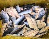 【給食応援】「サワラ切身」韓国産 60g×100枚入り ※冷凍の商品画像
