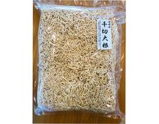3/25以降順次出荷 【給食応援】宮崎県産切干大根 1kg×1袋 ※常温