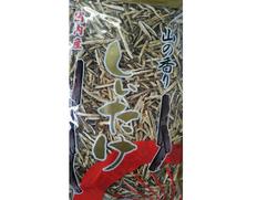 3/25以降順次出荷 【給食応援】九州産原木椎茸スライス 500g×1袋 ※常温