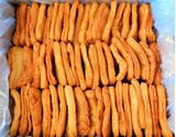 【給食応援】「オランダ揚げ」120枚(1枚50g) ※冷凍の商品画像