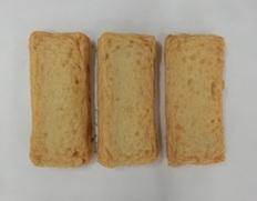3/25以降順次出荷 【給食応援】学校給食用さつま揚 50枚 ※冷凍
