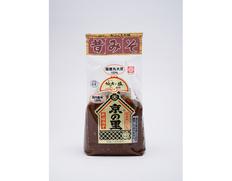 3/25以降順次出荷 【給食応援】「米味噌 京の里」850g×1袋 ※冷蔵