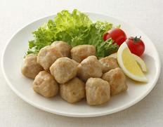 【給食応援】『肉だんご(ポーク&チキン)』 1kg×2袋 合計2kg※冷凍