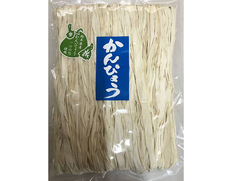 4/1以降順次出荷 【給食応援】『日本産無漂白かんぴょうロング』 500g×1袋 ※常温