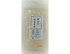 4/8以降順次出荷 【給食応援】緑豆春雨10cmカット(タイ産)500g×2袋 ※常温