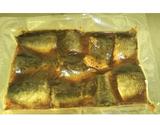 【給食応援】『にしん昆布煮』100個入り(40〜50g×10切れ×10パック) ※冷凍の商品画像