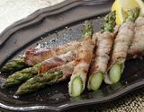 【有機JAS認証】『グリーンアスパラガス 2Lサイズ (1kg 25本前後)』北海道産 ※冷蔵の商品画像