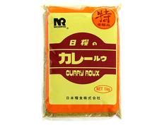 4/8以降、順次出荷 【給食応援】『粉末カレールウ 特(少しだけスパイシー)』 2kg (1袋:1kg当たり10リットル分前後)※常温