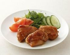 【給食応援】「照り焼きチキン」1.2kg(60g×10個入×2P) ※冷凍