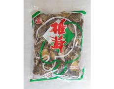 4/8以降順次出荷 【給食応援】日本産乾しいたけ 茶撰足切 500g×1 ※常温