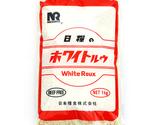 【給食応援】『粉末ホワイトルウ』 2kg (1kg×2袋:100人前程度)※常温の商品画像