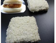 【給食応援】厚切りフィッシュポーションフライ(スケソウタラ)6kg(60g×100個入) ※冷凍