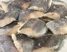 【給食応援】「チリ産 ほき骨取り」120枚 6kg(1個約50g/バラ凍結) ※冷凍