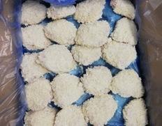 【給食応援】ヒレカツ 6kg(50g×120個) ※冷凍