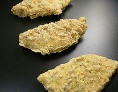 【給食応援】白身魚磯部天ぷら 5kg(50g×100個入) ※冷凍