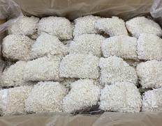 【給食応援】国産とんかつ 60個(1個40g)※冷凍