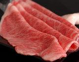 飛騨牛 厚切り本格すき焼き肉(5等級サーロイン 厚さ3mmスライス肉)約300g ※冷蔵の商品画像