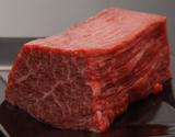 30日熟成 飛騨牛『飛び牛 ローストビーフ用もも肉ブロック 約500g』【ウエットエイジング】※冷蔵【フードロス削減】の商品画像