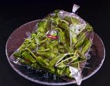 【産地応援】青とうがらしの一種 遠野パドロン 約500g ※冷蔵の商品画像