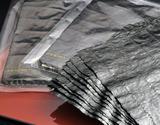 【フードロス対策】熊本有明産 初摘み 一等級焼海苔  板のり30枚入り(1帖x3袋)の商品画像
